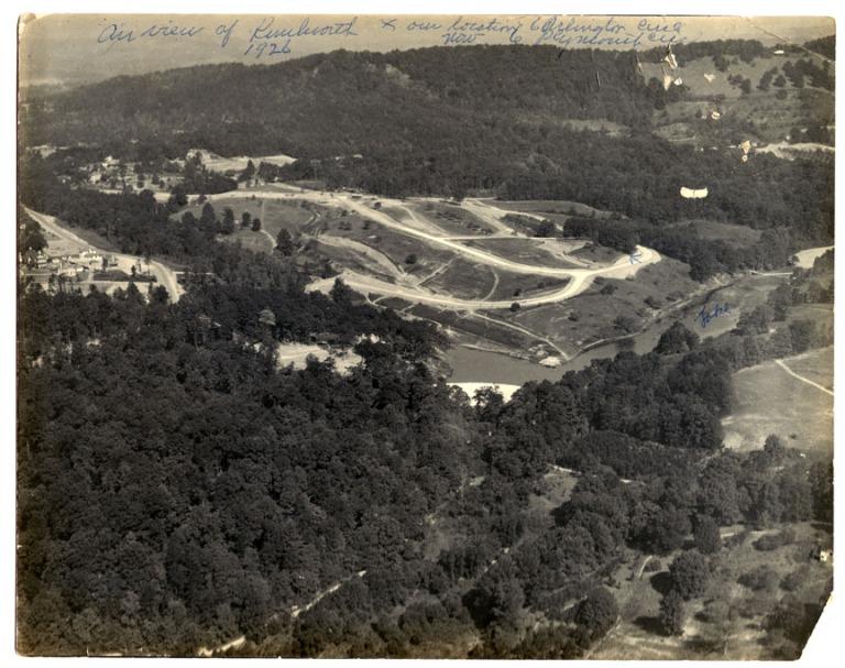 aerialviewofkenilworth1926