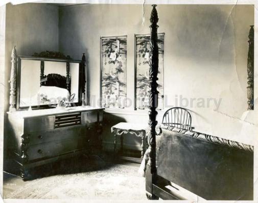 chileshouseguest-bedroom