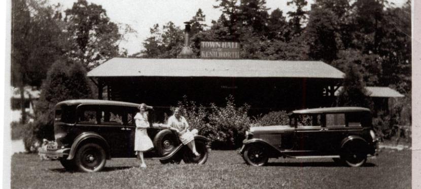 Kenilworth Town 1913-1929